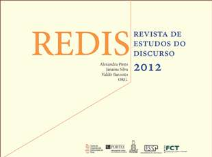 REDIS Revista de Estudos do Discurso