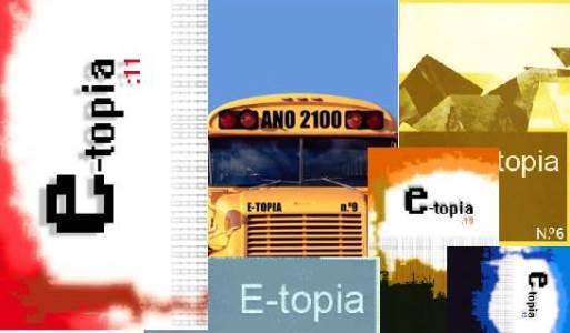 E-topia Revista Eletrónica de Estudos sobre a Utopia