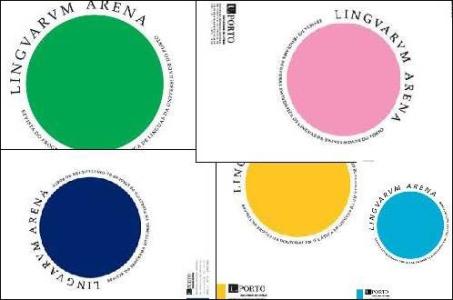 Revista Linguarum Arena