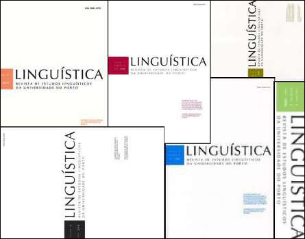 Linguistica revista de estudos linguisticos da Universidade do Porto