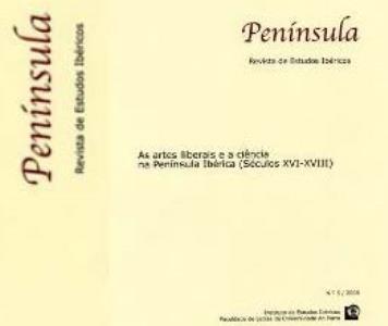 Península Revista de Estudos Ibéricos
