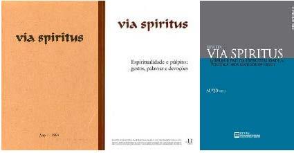 Via Spiritus Revista de História da Espiritualidade e do Sentimento Religioso